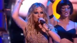 Little Mix  Salute Live London Palladium