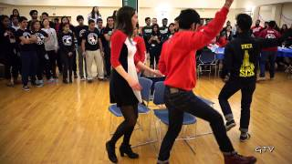 Bhangra Fever 6 Team Mixer - Musical Chairs