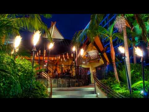 Music From Disneyland - Trader Sam's Enchanted Tiki Bar