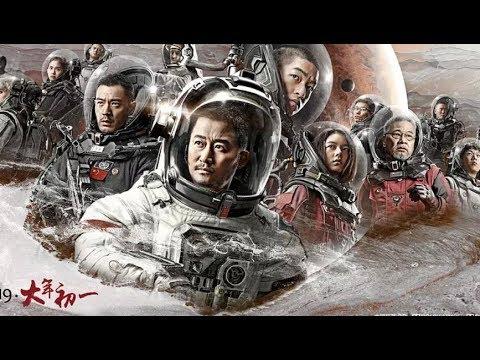 带你揭幕《流浪地球》幕后艰辛,影片开启中国科幻元年当之无愧 | 大聪看电影