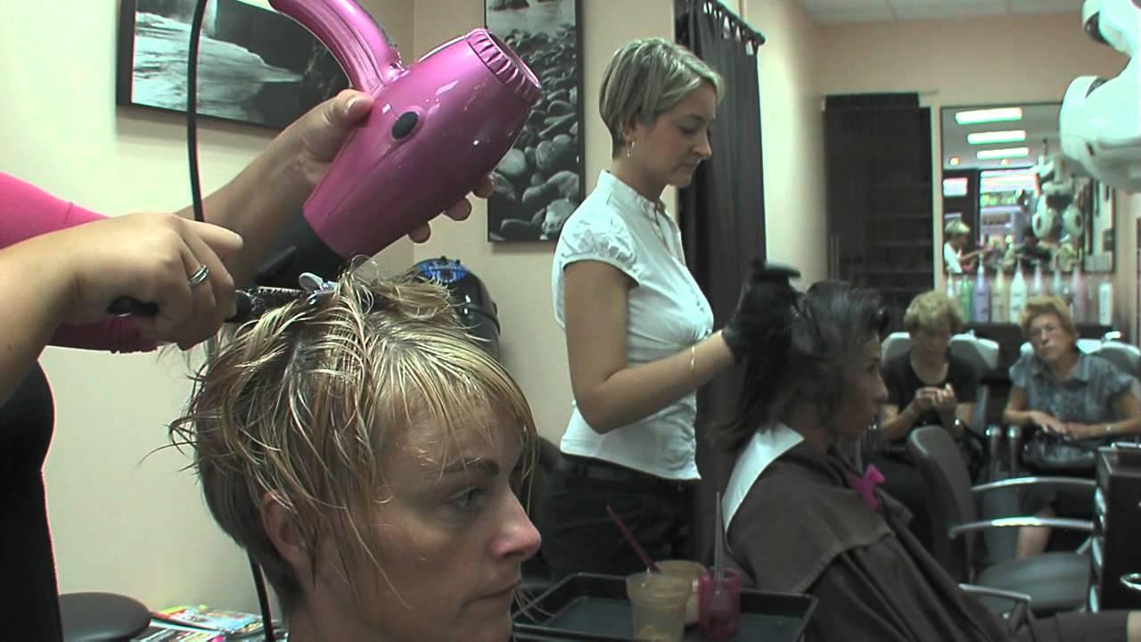 Hair Eau Salon De Coiffure Paris 11 Oberkampf Youtube
