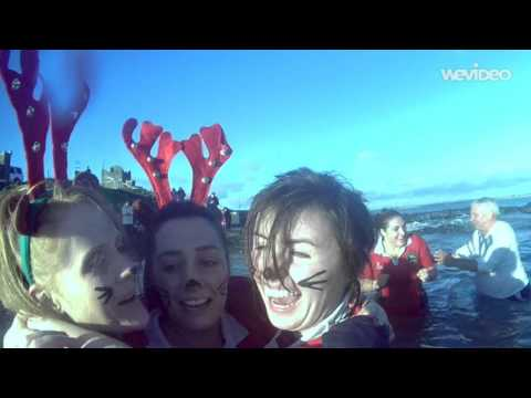 Christmas Swim 2016