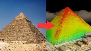 সবচেয়ে অদ্ভুত ৫টি পিরামিডের রহস্য যার ব্যাখ্যা নেই বিজ্ঞানীদের কাছে !! 5 Unsolved Pyramid Mysteries