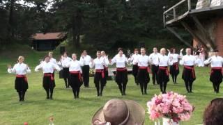 Сиртаки + балканский танец
