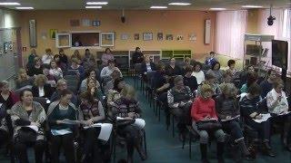 Рабочая встреча по вопросам заполнения формы 6-НК