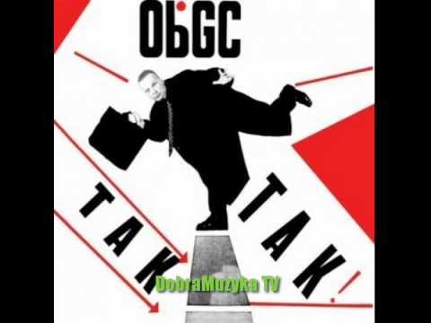 Obywatel G.C. - Tak... tak... to ja (1988)