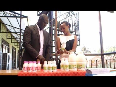 Ugandan youth encouraged with income-generating skills