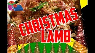 Christmas Lamb HOW TO PREPARE TO GET IT READY FOR CHRISTMAS | 2018