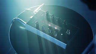 LIGHT PEDAL - Optical Spring Reverb System by Gamechanger | Audio