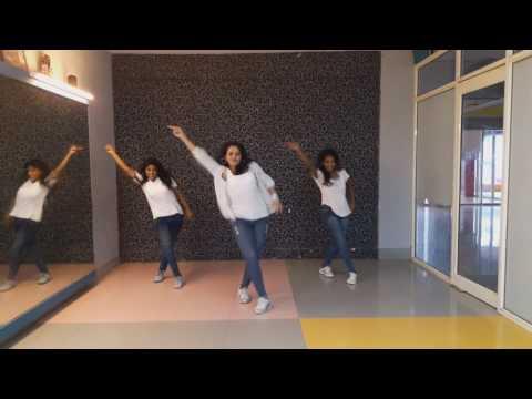 BEECH BEECH mein   jab Harry met Sejal   Choreography   Priyanka Rokade  