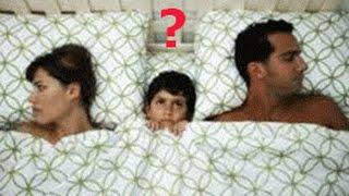 Откладывание ребенка из родительской кровати.  Детская психология(Откладывание ребенка из родительской кровати - для многих родителей становится настоящей проблемой. О..., 2016-01-22T08:34:37.000Z)