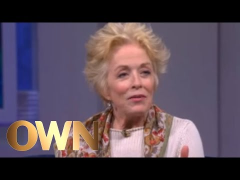 Holland Taylor on the Men of Two and a Half Men  The Rosie   Oprah Winfrey Network