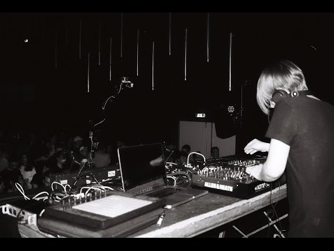 Björn Torwellen DJ SET @La Nocturne // SilvooPlay