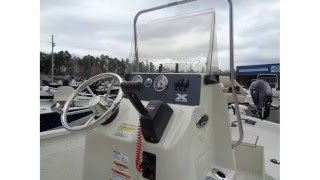 New 2016 Xpress Boats Hyper-Lift Bay Series H18B For Sale in Stapleton and Theodore near Mobile, AL