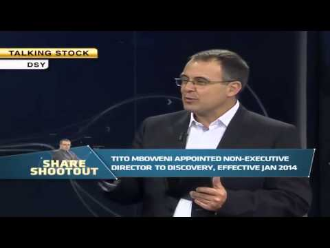 Share Shootout: Woolworths, Sasol, Discovery, MTN, Naspers, Famous Brands