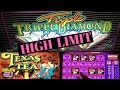 Taking on the HIGH LIMIT Room at Harrahs Southern ...