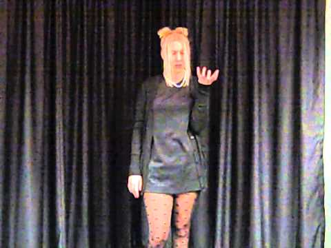 ASL Interpretation Black Sheep  Clash at Demonhead