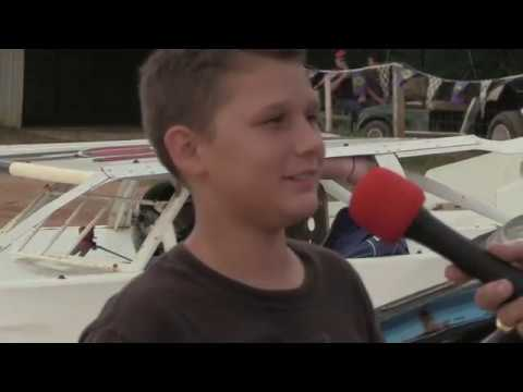 Tom Lowery Owner Of Southern Raceway Interviews DesMan Mouton