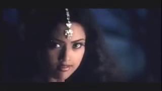 Actress Meena on Daya Movie Song