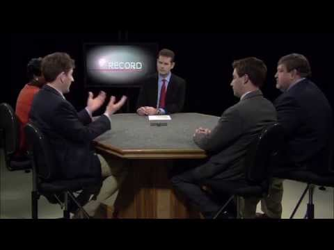 Off The Record - February 13, 2015