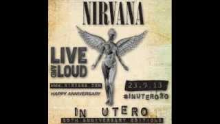 Nirvana - In Utero B-Sides (Full Outtakes)