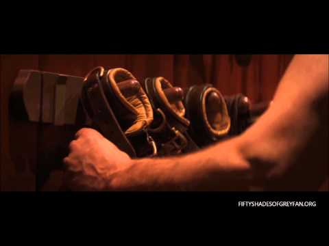 Fifty Shades Of Grey The Red Room Featurette Youtube