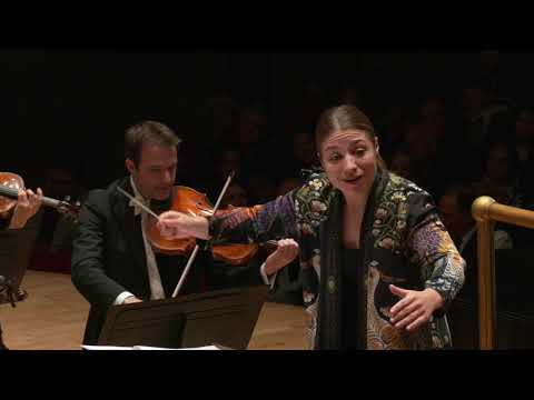 "Julia Wolfe ""Fountain of Youth"" / Detroit Symphony Orchestra / Dalia Stasevska, conductor"