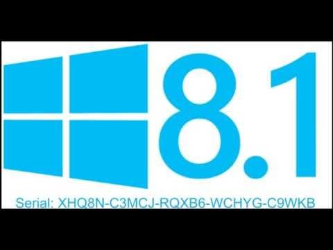 serial de oro para windows 8 pro 64 bits