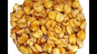 Neebs Gaming crew baffled by corn nuts