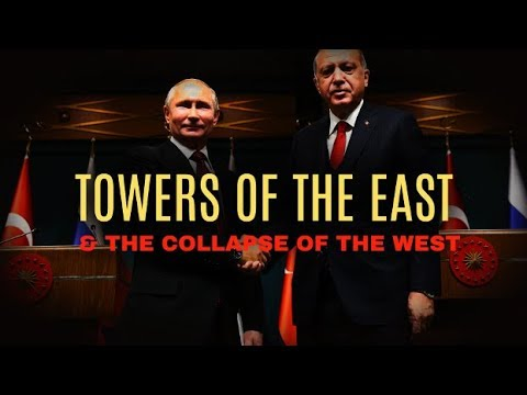 Putin in Ankara: Eurasians Defeat Atlanticists in the Middle East