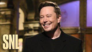 Download Elon Musk Monologue - SNL