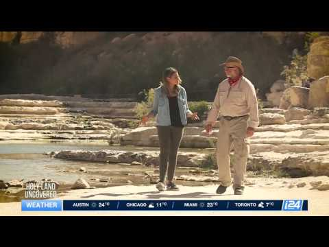 HOLY LAND UNCOVERED | Following the Ancient Israelites in Exodus