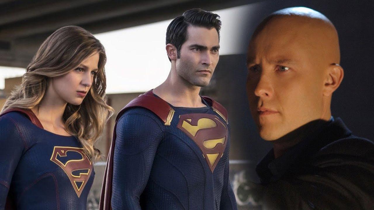 lex luthor supergirl actor