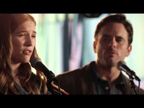 "Nashville - ""A Life Thats Good"" by Lennon Stella (Maddie) & Chip Esten (Deacon)"