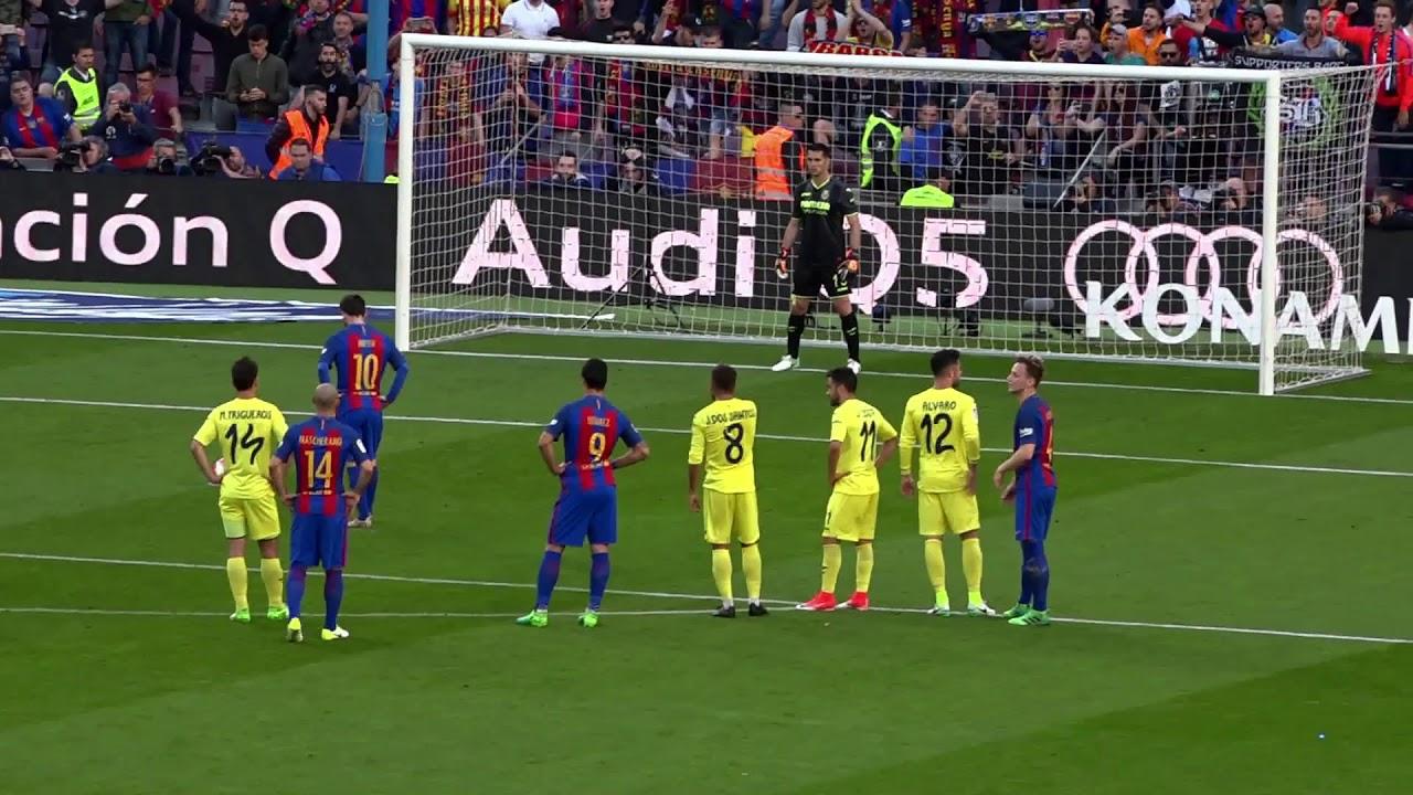 Barcelona vs Villarreal: how and where to watch: times, TV ...  |Barcelona- Villarreal