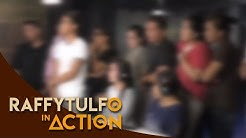 Sumbong at Aksyon - Father Illegal recruiter