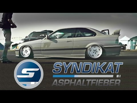 Syndikat Asphaltfieber One Family Biggest Bmw Fan Meeting Youtube