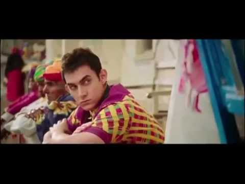 pk movie song 2014