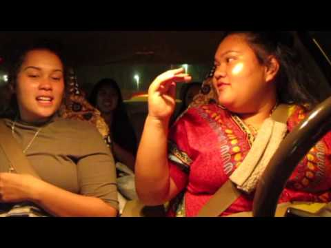 mini haul, karaoke, and late night boba runs