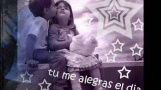 CARLOS BAUTE Y MARTA SANCHEZ: COLGANDO EN TUS MANOS (DEDICADO)