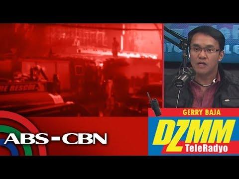 Manila Pavilion fire unlike Resorts World attack: authorities