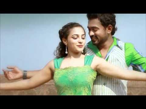 Kaanakombil  (Violin Malayalam Movie song) HD.flv