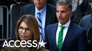 Lori Loughlin's Husband Mossimo Giannulli Joked About USC Admissions Process In Emails