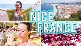 TRAVEL GUIDE: Top Things to Do in Nice, France