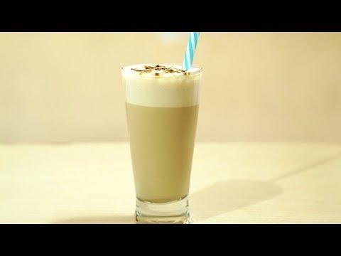 गर्मियों में बनाइये ये ठंडी ठंडी कूल कूल कोल्ड कॉफी   cool cool Iced coffee   Sangita's Kitchen