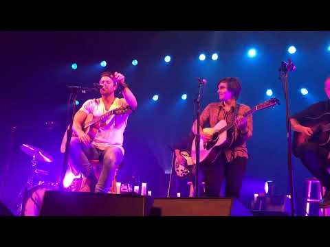 Kip Moore - Love You To The Moon - Acoustic