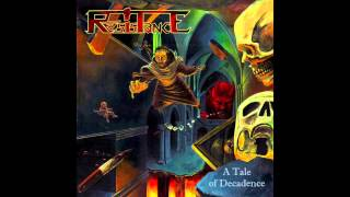 Résistance : A Tale of Decadence (Full Album) 2011