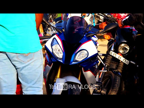 Superbikes in Delhi / Gurugram