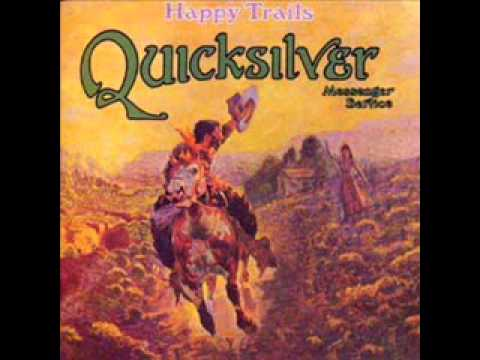 QUICKSILVER MESSENGER SERVICE - Mona / Maiden Of The Cancer Moon LIVE.wmv