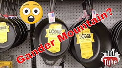 Gander Mountain now Gander Outdoors?